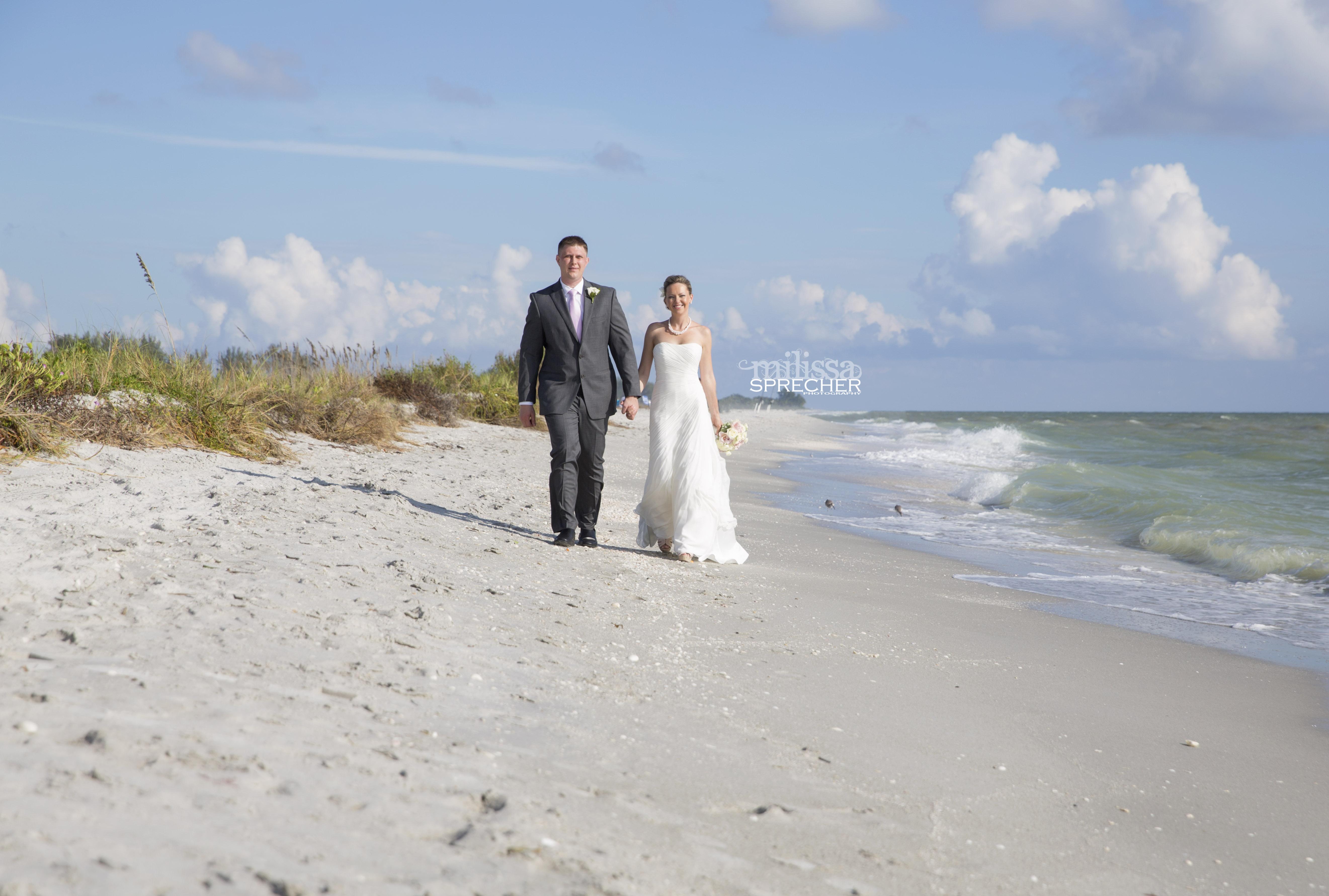 Best Sanibel Island Wedding Photographer