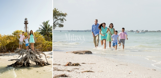 Sanibel Island Family Photographer Lighthouse3