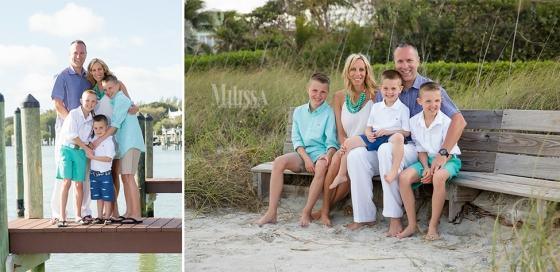 Captiva Island Family Photographer