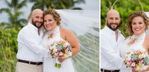 Kendra Scott Were All Smiles As They Shared Their Wedding Day At Sundial Resort On Sanibel The Weather May Not Have Been Perfect That But Everything