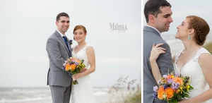 Fairytale Wedding Day For Shaina And Luke At Sundial Resort On Sanibel They Say That Rain Is Good Luck Your So These Two Should Have Many